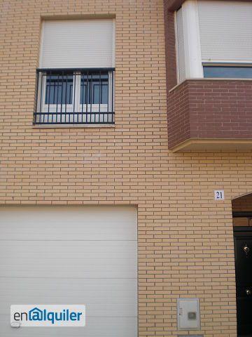 Alquiler de pisos de particulares en la ciudad de taranc n for Pisos de alquiler en tarancon