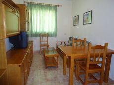 Alquiler piso con agua incluida, econ�mico en Pozo Izquierdo