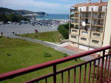 Apartamento en primera l�nea de playa