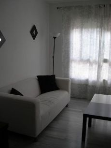 Bonito piso en Gelves