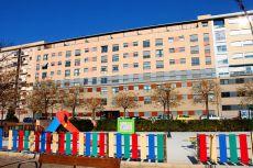 Alquiler de vivienda vpo en zona Estaci�n Autobuses Granada