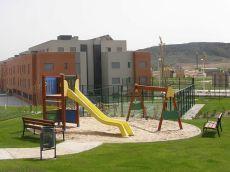 Piso de 1 dormitorio en Urbanizaciones Alcal�