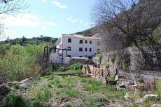 Alquiler granada cerca Alojamiento Rural y finca e
