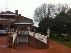 Alquiler gran chalet independiente en Parque Boadilla