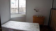 Apartamento amueblado y acogedor junto a metro de Ventas