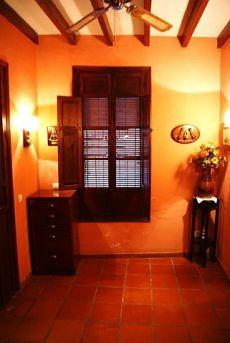 Alquiler planta baja casa r�stica 2 dormitorios en Polop
