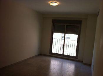 Piso 2 habitaciones, 2 ba�os, sin muebles foto 0