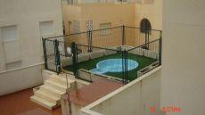 Alquiler de Apartamento nuevo en Garrucha. Precio negociable