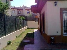 Alquiler unifamiliar pareada 3 dormitorios Campo Golf Jerez