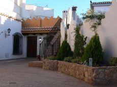 Alquiler de casa cueva en Guadix Rinc�n de Santa
