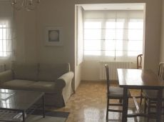 Precioso piso en el barrio Salamanca