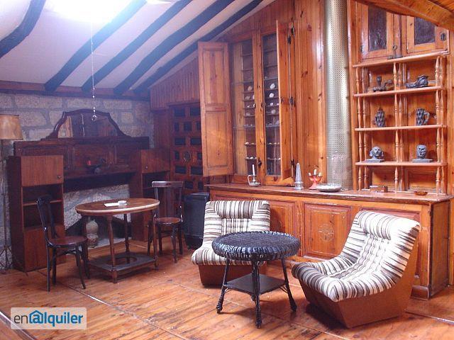 Casa de piedra y madera 2714175 - Casa piedra y madera ...