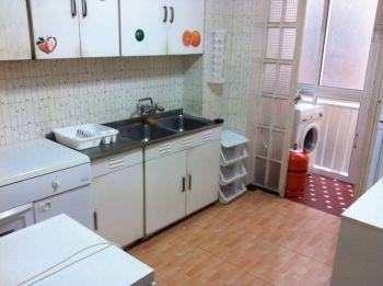 Bami piso de 3 dormitorios en plaza rafael salgado foto 2