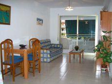 Apartamento la Pineda 1 habitaci�n, durante curso acad�mico.