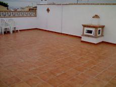 Adosado con solarium 70 m2,garaje 2 coches, recinto privado