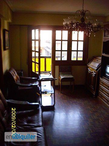 Alquiler de piso en Mondragón