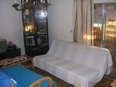 Piso amplio de 3 dormitorios junto metro colonia jardin