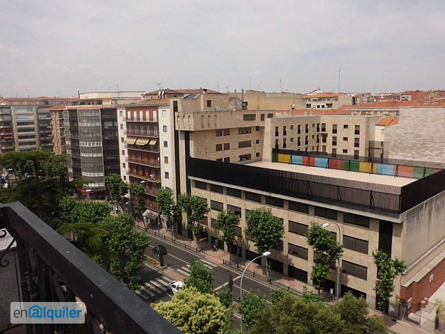 Alquiler de pisos en salamanca 2765085 for Alquiler pisos salamanca