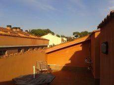 Duplex con terraza zona policia