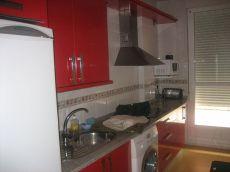 Apartamento muy luminos y equipado en Zamora, Vista Alegre