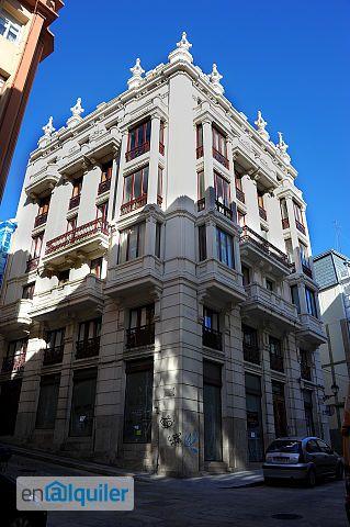Alquiler piso reforma a estrenar Ciudad Vieja foto 0
