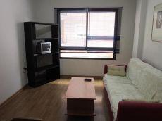 Acogedor Apartamento amueblado en Urb. Guadiana