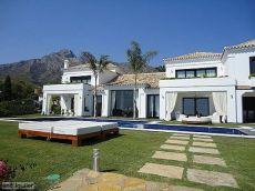 Villa de gran lujo en Sierra Blanca, Marbella