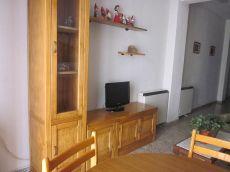 Ancha de Capuchinos 3 dormitorios reformado
