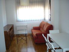 Apartamento 1 hab. Villa de vallecas