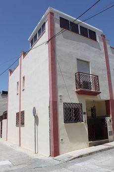 Chalet adosado en zona teatinos colonia santa ines