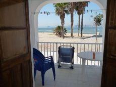 Apartamento Playa Palmones