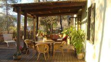 Encantadora casa de campo en Xativa