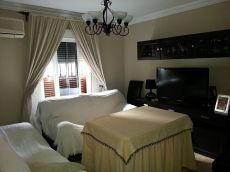 Casa de 3 dormitorios,1 ba�o y cocina amueblada