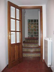 Alquiler de casa adosada en Almaz�n