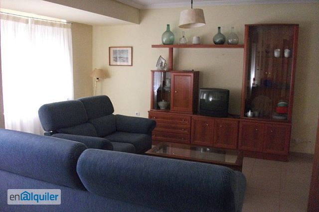 Alquiler de pisos en salamanca 2793955 for Alquiler piso en salamanca