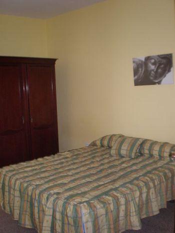 Vivienda en Guanarteme - Dormitorio