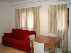 Piso de 2 habitaciones, amueblado y con electrodom�sticos