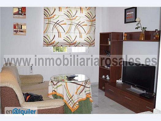Piso nuevo amueblado con dos patios 2800121 for Muebles baena