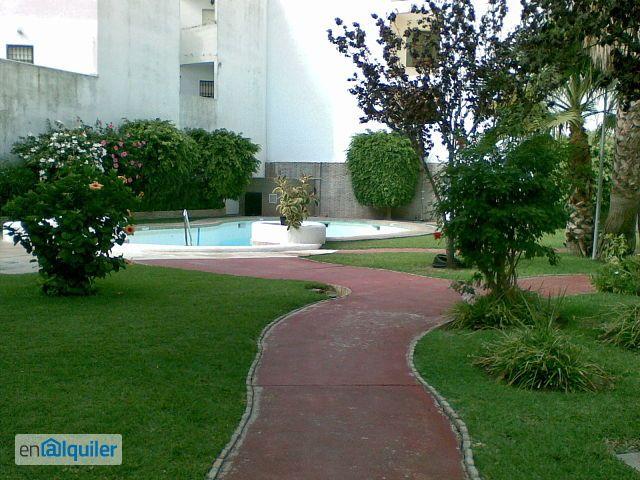 Apartamento ideal para profesores 2802972 for Profesores exterior