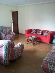 Buen piso para estudiantes