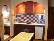 Alquiler apartamento rustico cazalla de la sierra, sevilla