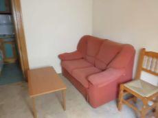 Apartamento 1 dormitorios zona Toledo