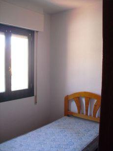 Piso 2 dormitorios en el centro de segovia