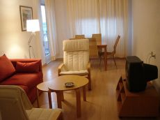En Cartagena, junto a la universidad, 3 dormitorios