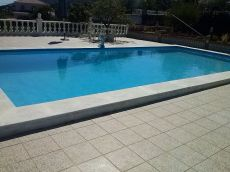 Independiente, 2500 m2 de parcela, piscina propia