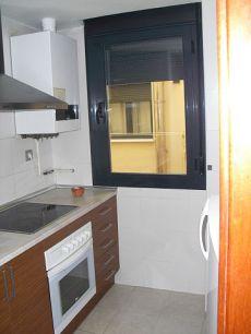 Piso nuevo de 2 dormitorios frente a la universidad nueva