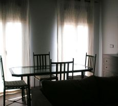 Apartamento amueblado zona tentegorra