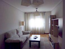 Piso Pola de Siero, 2 habitaciones amueblado, 2 terrazas