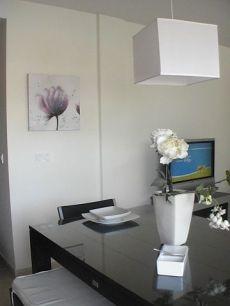 Alquiler de apartamento en la playa de Carboneras Almer�a