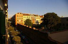 Malasa�a,exterior,luminoso con Plaza d Garaje